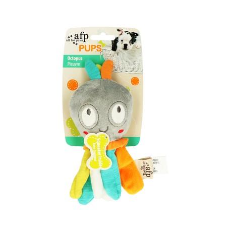 GH AFP Zabawka dla Szczeniaka Octopus