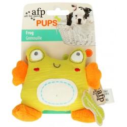 GH AFP Zabawka dla Szczeniaka Frog