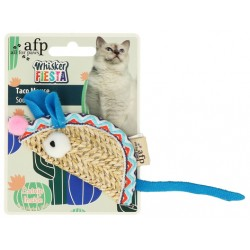 GH AFP Zabawka dla kota Taco Mouse