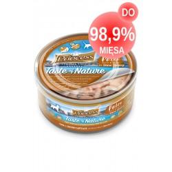 Princess Raw Paleo Tuńczyk Chrząstka z Kurczaka 170g DO 99% MIĘSA!!