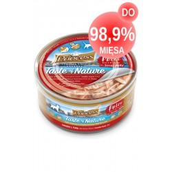 Princess Paleo Kurczak Tuńczyk Pomidor 170g DO 99% MIĘSA!!