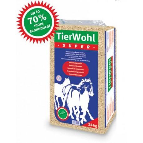 Ściółka TierWohl Super 24kg
