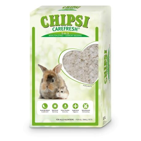 CHIPSI CAREFRESH Pure White 10l