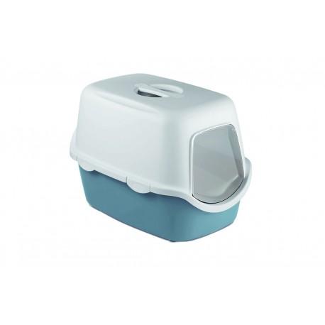 Stefanplast Toaleta CATHY z filtrem - niebieska