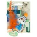 AFP Zabawka dla kota Fiesta Speedy