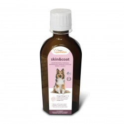 Canifelox Skin & Coat Dog 150ml skóra i sierść