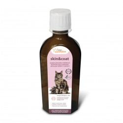 Canifelox Skin & Coat Cat 150ml Skóra i Sierść