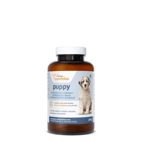 Canifelox Puppy 120g Odporność Szczeniąt