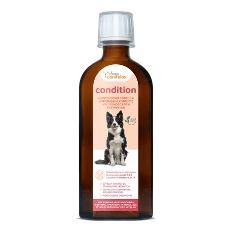 Canifelox Condition 150ml Kondycja Witalność dla psów aktywnych
