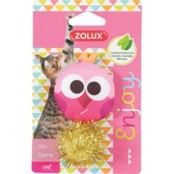 ZOLUX Zabawka dla kota LOVELY ptak z kocimiętką