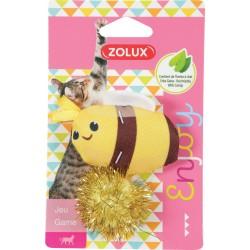 ZOLUX Zabawka dla kota LOVELY pszczoła