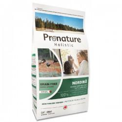 Pronature Holistic Cat Nordico 6kg