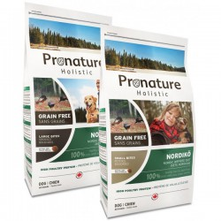 Pronature Holistic Dog Nordico 340g