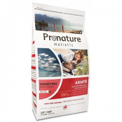 Pronature Holistic Cat Asiato 2kg