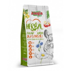 Alegia Karma Herbal Szynszyla 600g