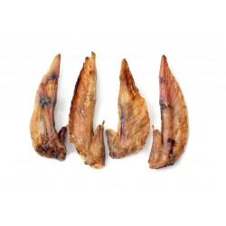 Chews 4 Dogs Kurza lotka 200g