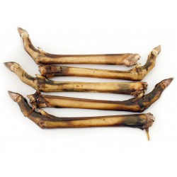 Chews 4 Dogs Noga sarny 4szt_ZOOZOO