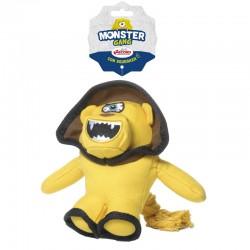 RECORD zabawka dla psa 'monster' lew 18cm
