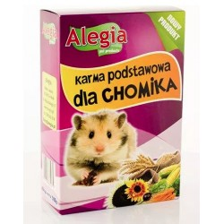 ALEGIA Chomik 500g