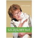Książka Szczęśliwy Kot