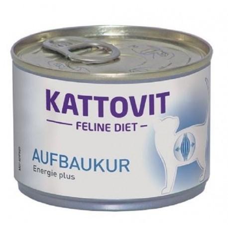 KATTOVIT Aufbaukur Energie Plus puszka 175g