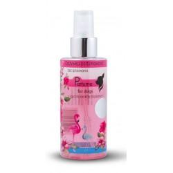 Odżywka Frexin różowa kwiaty tropikalne 140g