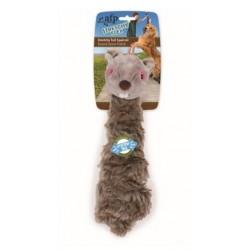 AFP zabawka dla psa Stretchy Wiewiórka