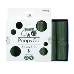 PoopyGo Woreczki biodegradowalne lawendowe 120szt