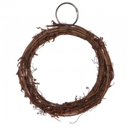 RECORD zabawka dla papug z rattanu 'ring' 15cm
