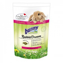 BUNNY Young Rabbit Dream Basic 750g