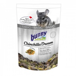 BUNNY Chinchilla Dream 600g