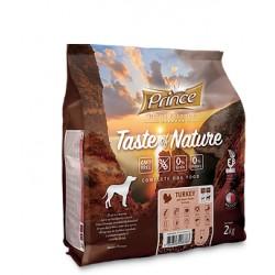 Taste of Nature karma dla psa z Indyka 2kg Small bez zbóż