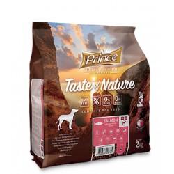 Taste of Nature karma dla psa z Łososia 2kg bez zbóż