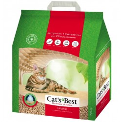 CAT'S BEST ORIGINAL (dawniej ECO PLUS) 20L