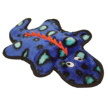OUTWARD Niebieski gekon Extreme 2 piszczałki
