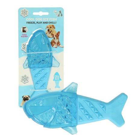 CoolPets Zabawka chłodząca Ice Fish