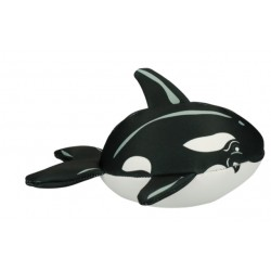 CoolPets Zabawka pływająca Orka Wally the Whale