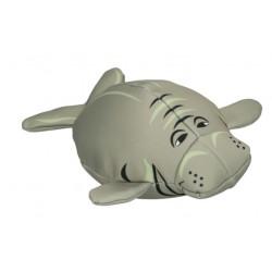 CoolPets Zabawka pływająca Sea Lion z piszczałką