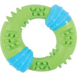 ZOLUX Zabawka TPR SUNSET ringo 15 cm zielony