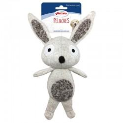 RECORD zabawka pluszowa dla psa Królik 18,0cm