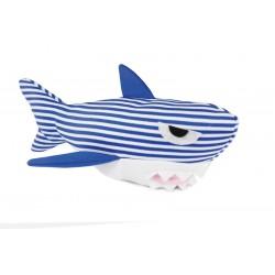 RECORD Zabawka pływająca Rekin 28cm