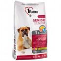 1st Choice Dog Senior & Less Active Sensitive Skin & Coat 2,72kg