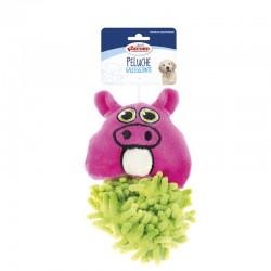 RECORD Zabawka pływająca Funny Face Świnka 15cm