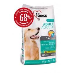 1st Choice Dog Light Healthy Weight 12 kg