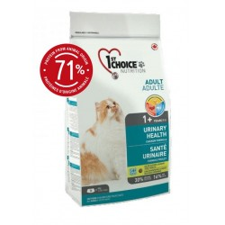 1st Choice Cat Urinary Health 1,8kg