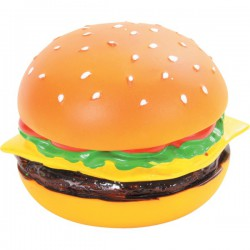 ZOLUX Hamburger zabawka dla psa