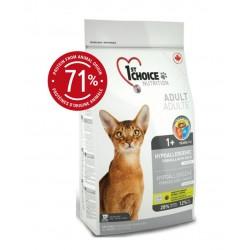 1st Choice Cat Hypoallergenic 350g