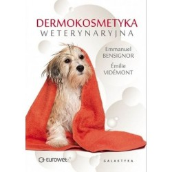Książka Dermokosmetyka weterynaryjna