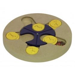 NOBBY BrainBoard star Zabawka logiczna 30x25cm