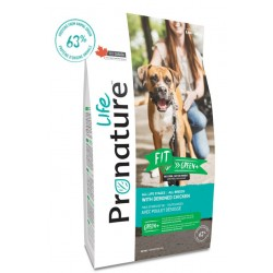 Pronature Life Dog Fit Green 2,27kg